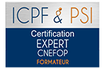 ICPF & PSI Expert CNEFOP Formateur